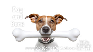 Dog and Bone Youth Group and Sunday School Game