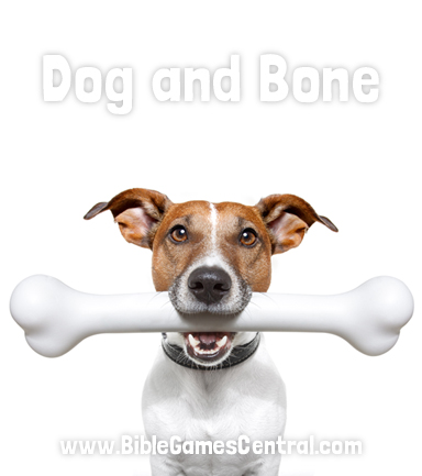 Dog and Bone
