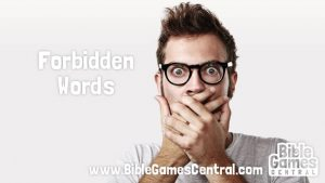 Bible Taboo - Forbidden Words Bible Game for Adults and Youths