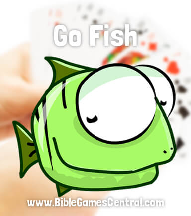 Go Fish Christian Game
