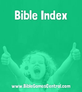 Bible Index