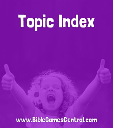 Topic Index