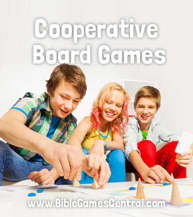 Cooperative Board Games