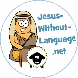 Jesus Without Languages