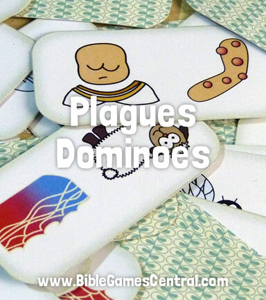Plagues Dominoes