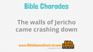 Bible Charades Slide-09