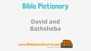 Bible Pictionary Slide-11