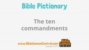 Bible Pictionary Slide-14
