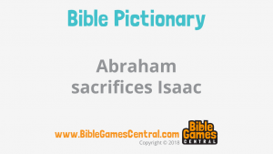 Bible Pictionary Slide-19