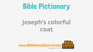 Bible Pictionary Slide-22