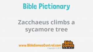 Bible Pictionary Slide-23