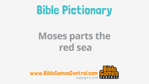 Bible Pictionary Slide-28