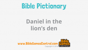 Bible Pictionary Slide-29