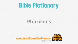 Bible Pictionary Slide-63