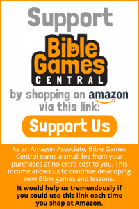 Support Bible Games Central