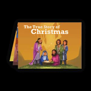 Christmas Tract
