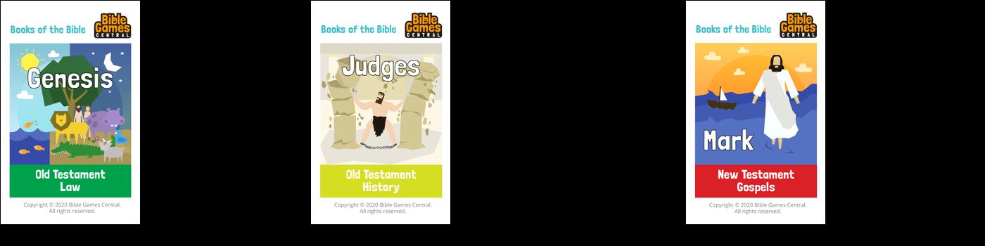 Bible Pass the Basket Game