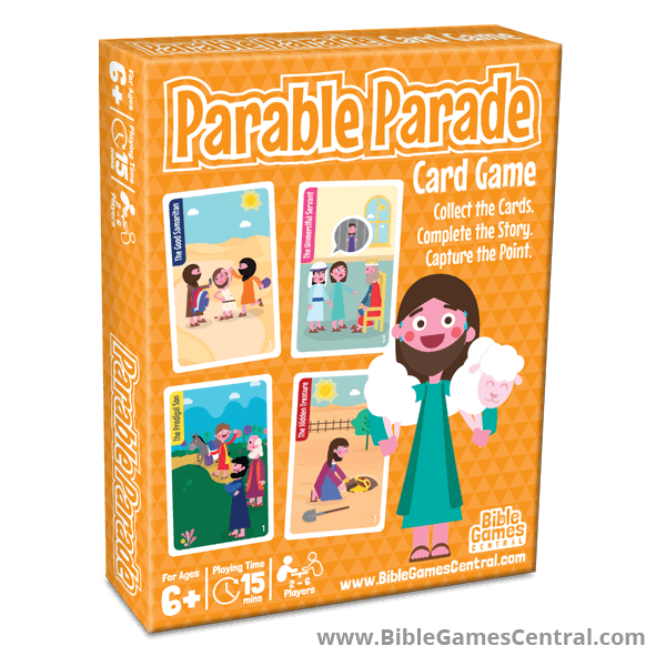 Parable Parade Box