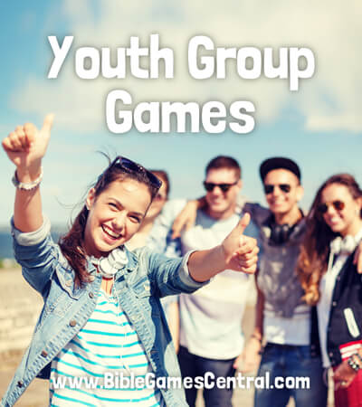 Youth Group Games