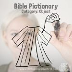 Bible Pictionary