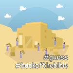 Books of the Bible Games