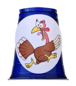 Turkey Shoot Cup