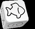 Bible Animals Click Clack Match Fish Dice Description