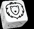 Bible Animals Click Clack Match Lion Dice Description
