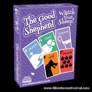 The Good Shepherd Box Product