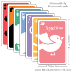 The Good Shepherd Cards Product
